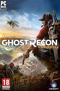[Uplay] Tom Clancy's Ghost Recon: Wildlands (PC) - £3.15 (Prime Members) @ Amazon