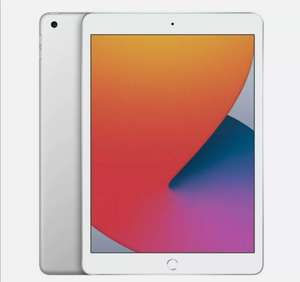 """Apple 10.2"""" iPad (2020) 32GB Silver/Gold - £302.68 Delivered (128GB £395) @ Currys / Ebay"""