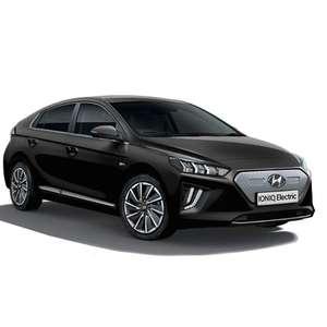 Hyundai Ioniq Electric 100kW Premium 38kWh - 24m lease - 8k miles p/a - £1200 initial + £199.99pm + £150 admin = £5950 @ Leasing Options