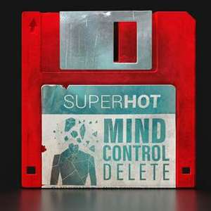 Superhot: Mind Control Delete (Xbox One) £10.79 @ CDKeys