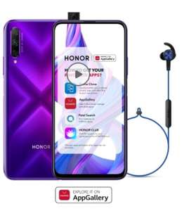 HONOR 9X PRO Phone £199.99 at Honor