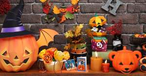Free Halloween Printables from Canon Creative Park (Website + App)