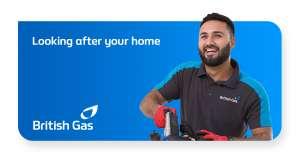 Get a free upgrade to HomeCare Four @ British Gas Rewards