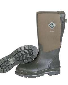Muck Boot Chore XF Gusset classic wellies - £72 @ Brantano