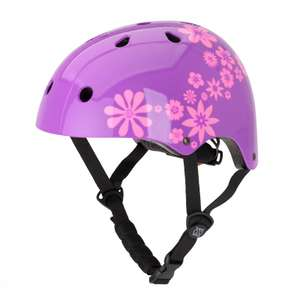 Xootz Kids helmet £6 +£3.95 delivery @ Camping World