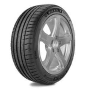 4 x Michelin Pilot Sport 4 Fitted - 225/40 R18 (92Y) £355.20 / £305.20 including Michelin cashback @ F1 Autocentres