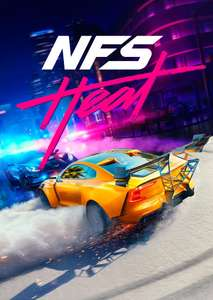 Need for Speed Heat PS4 £19.97 at Currys PC World