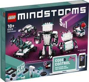 LEGO 51515 Mindstorms Robot Inventor £264.99 @ Costco online
