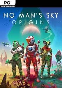 No Man's Sky (Steam PC) £12.99 @ CDKeys