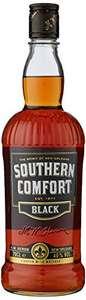 Southern Comfort® Black Liqueurs, 70 cl @ Amazon £12.49 Prime (+£3.49 non Prime)