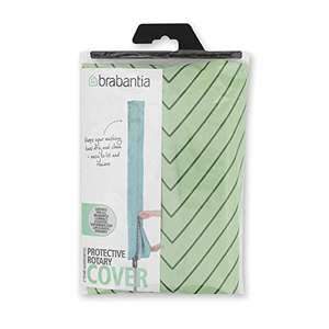Brabantia Rotary Airer Cover, Fabric, Leaf, One Size £8 (Prime) + £4.49 (non Prime) at Amazon
