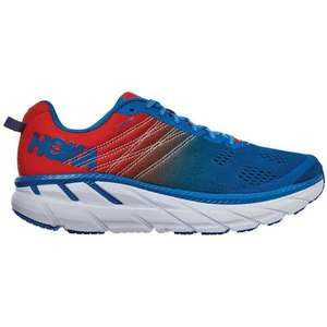 Hoka Men's Clifton 6 Running Shoes size 7.5 (other brands available in sizes) £72 at Achillesheel
