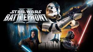 STAR WARS™ Battlefront™ 1 and 2 (Classic) - PC Steam - £1.36 EACH - Fanatical