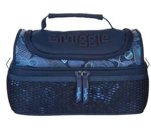 Mesh Double Decker Lunchbox £6 delivered with code @ Smiggle