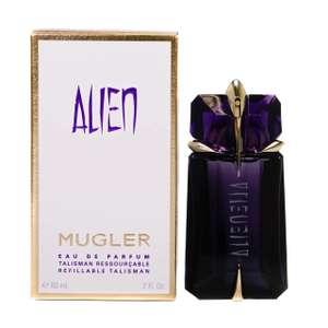 Thierry Mugler Alien 60ml Eau De Parfum Refillable Talisman £48.72 @ Hogies
