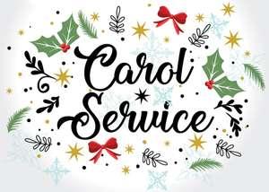 Free Virtual UK's Largest Carol Concert
