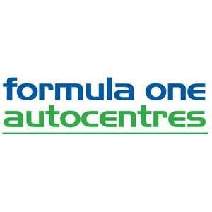 20% off servicing at formula one autocentres - Short service Up to 2000cc - £84