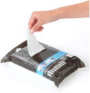 Brabantia Bin Liners, Size G, 23-30 L - 40 Bags £3.98 (+£4.49 non-prime) @ Amazon