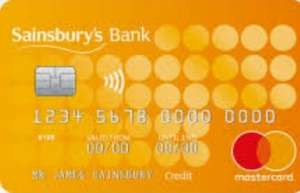 0% balance transfer and purchase credit card for 27 months - 3% fee @Sainsbury's