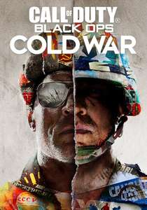 COD COLD WAR PC OFFERS £44.64 Standard £68.39 Ultimate edition @ Gamesplanet (For ASUS Rog motherboard owners)