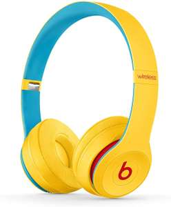 Beats Solo3 Wireless On-Ear Headphones - £125 Delivered @ Amazon