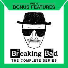 Breaking Bad: The Complete Collection HD £19.99 at iTunes