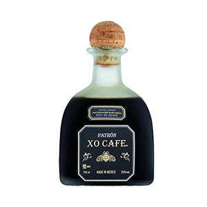Patron Coffee Tequila 70cl - £25 (£22.50 s&s) @ Amazon