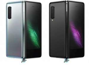 Samsung Galaxy Fold 512GB 5G Smartphone - £619.99 Good / £629.99 Very Good / £659.99 Excellent / £669.99 Pristine Condition @ 4Gadgets