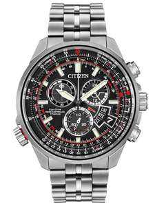 Citizen Mens Chrono Time A-T Titanium Watch BY0120-54E £354.99 delivered @ House of Watches