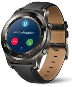 HUAWEI Watch 2 Classic Smartwatch as new - £59.99 @ ebay / ebounty