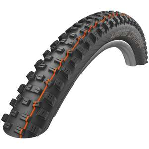 Schwalbe Hans Dampf 27.5x 2.35 folding mtb tyre £21.50 @ Merlin cycles
