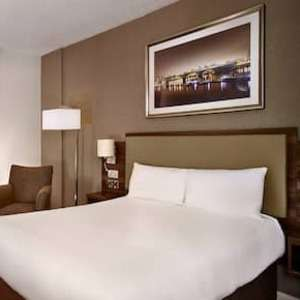 Hilton Doubletree London Chelsea £37 a night up to 3 adults 20-27 December, free cancellation