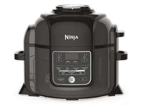 Ninja Foodi Pressure & Multicooker OP300UKCO - £130 instore only @ Costco, Birmingham