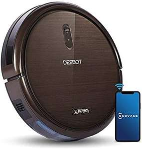 ECOVACS ROBOTICS N79S Robot Vacuum Cleaner £139.98 Sold by ECOVACS ROBOTICS UK and Fulfilled by Amazon