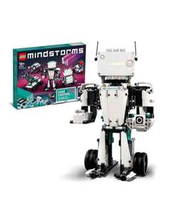 LEGO Mindstorms 51515 Robot Inventor 5in1 Robots £246.99 at Amazon (possibly £209.10 with kids wish list)