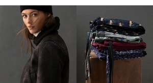 40% off Everything From Banana Republic ( Free Delivery on All Orders over £25 )