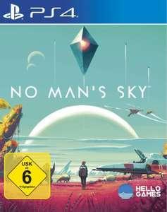 No Man's Sky PS4 & PS5 £19.99 at Playstation Store