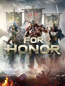 For Honor Standard Edition (PC) £3 @ Ubisoft