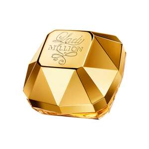 Paco Rabanne Lady Million Eau De Parfum For Women 30ml £31.95 @ Parfumdreams