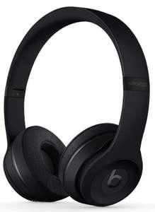Beats Solo3 Wireless On-Ear Headphones - £125 @ Amazon