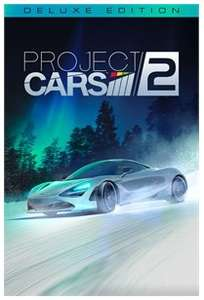 Project Cars 2 Ultimate Edition for Xbox One. X/S - £11.24 Microsoft Store