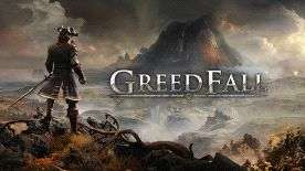 Steam Greedfall at Greenmangaming - £17.42