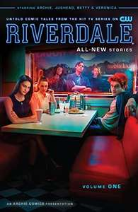 Archie + Riverdale digital graphic novels from 79p @ Comixology