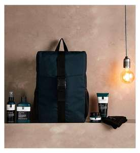Champneys Men's Get outside Rucksack Gift Set £22 + £3.50 delivery or free when you spend £30 or more at Boots