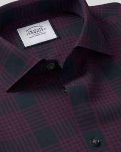 4 shirts for £99 via Charles Tyrwhitt (+£4.95 postage)