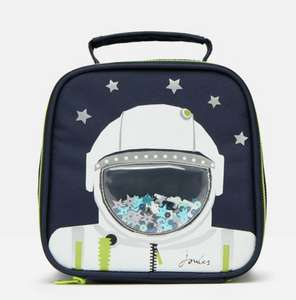 Joules lunch bag £5.95 Free standard delivery at Joules Shop