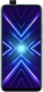 """HONOR 9X Phantom Black 6.59"""" 128GB 4G £146.18 (£141 with fee free card) Delivered @ Amazon Germany"""