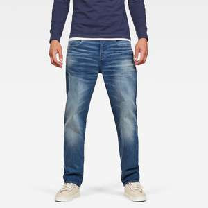 G-Star RAW up to 70% off sale out plus extra 25% off everything!
