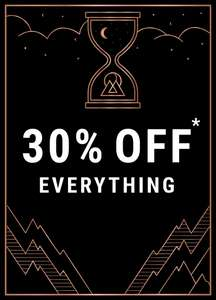 30% Off Everything at Crabtree & Evelyn