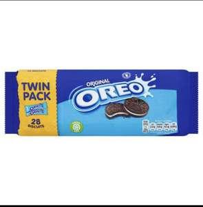 Oreo twin pack £1 @ Spar shop